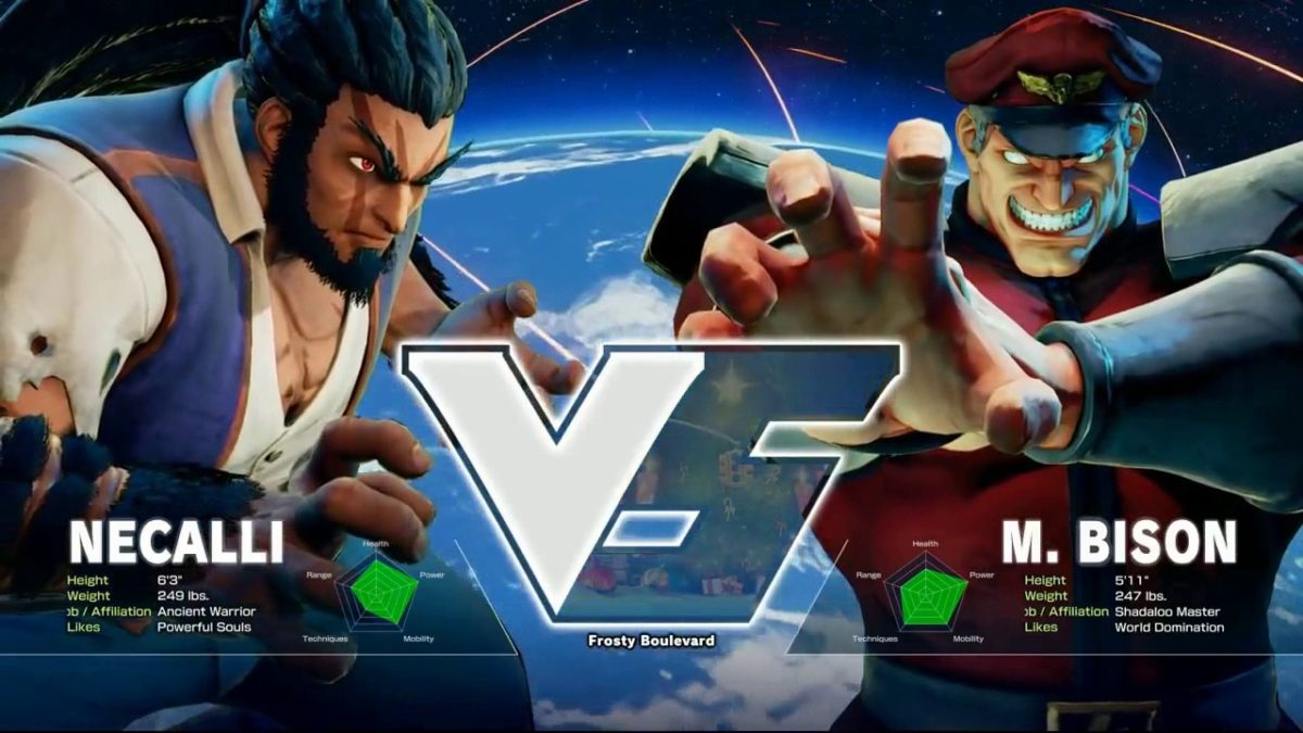 SFV: Battle Arena Melbourne 9 – Pools Part 1 – CPT 2017