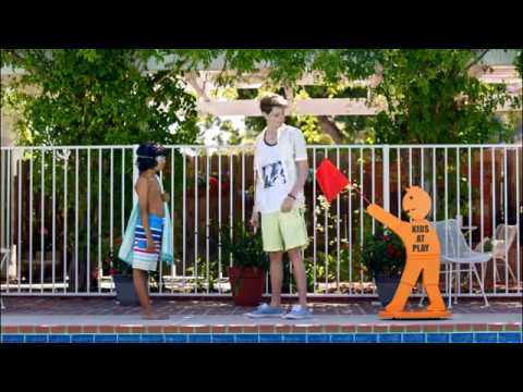 Pool Safety Commercial featuring Nickelodeon's Jace Norman | Make Safe Happen