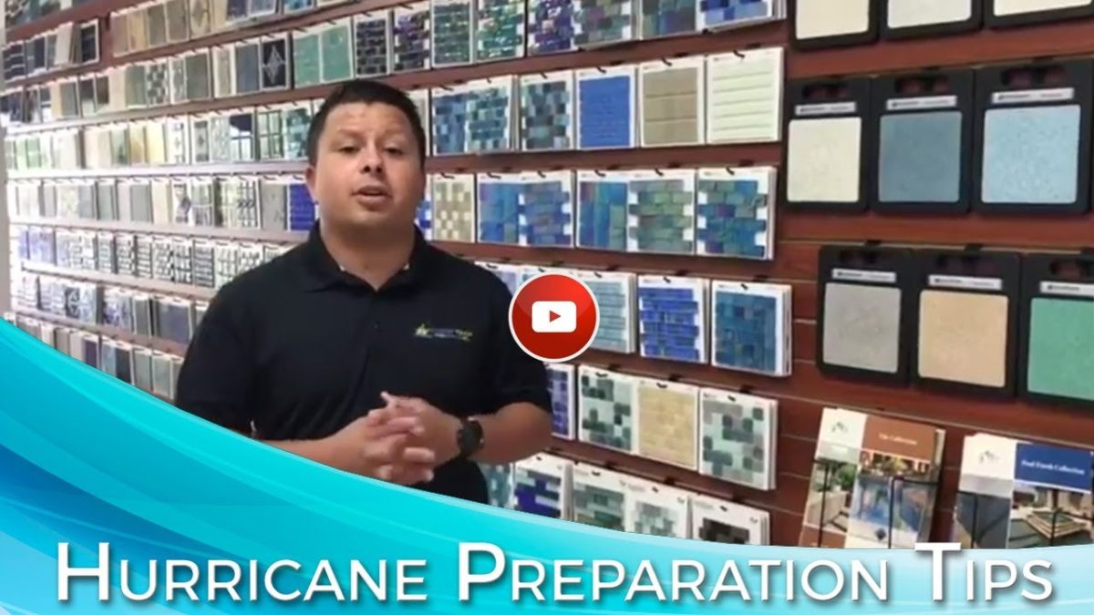 Hurricane Preparation Tips – Swimming Pool Safety